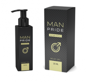 Man Pride precio