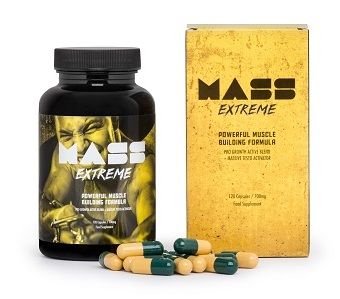 Mass Extreme precio