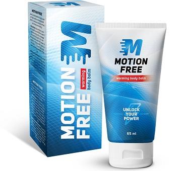 Motion Free precio