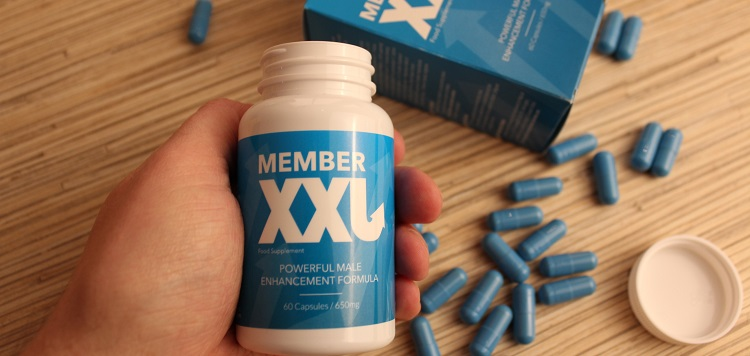 Member XXL precio