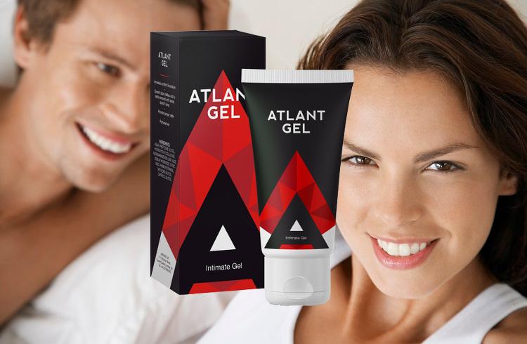 Atlant gel – precio, foro, funciona, comentarios, en mercadona