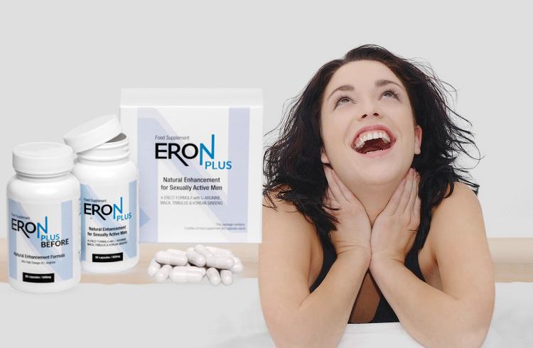 Eron Plus – Opiniones, en farmacias, comentarios, funciona