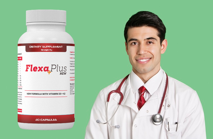 Flexa Plus New opiniones