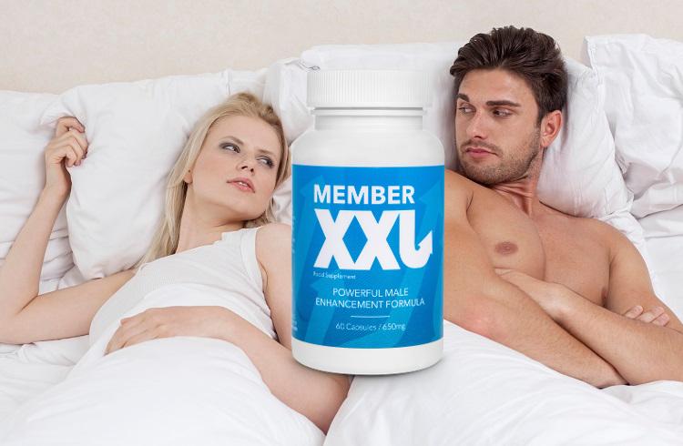 Member XXL – opiniones, en farmacias, donde comprar, en mercadona