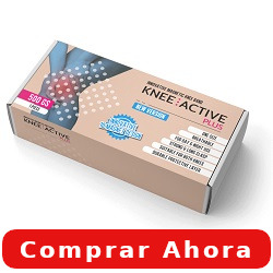 Knee Active Plus criticas